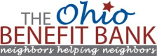 [Ohio Benefits Bank logo]