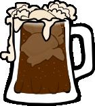 [root beer]